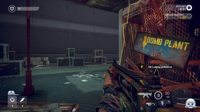 Screenshot - Brink (PlayStation3) 2231022