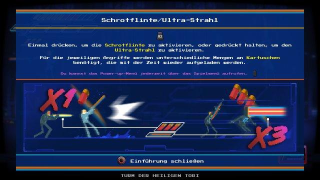 Screenshot - Narita Boy (PS4) 92638991