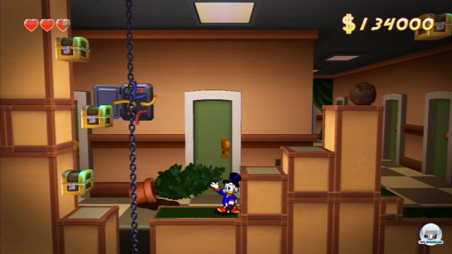 Screenshot - DuckTales (360) 92457582