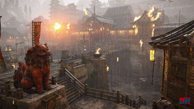 Screenshot - For Honor (PC) 92531129