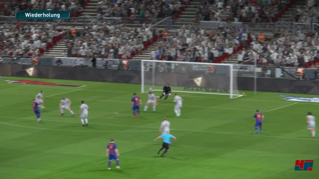 Screenshot - Pro Evolution Soccer 2017 (PS4) 92533237