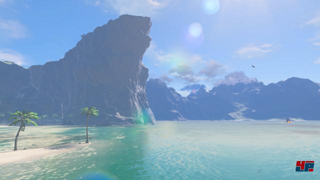 Screenshot - The Legend of Zelda: Breath of the Wild (Switch) 92538489