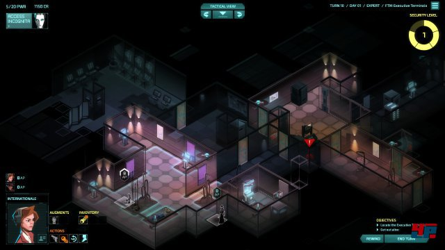 Screenshot - Invisible, Inc. (PC) 92505078