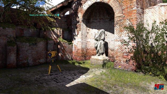 Screenshot - The Talos Principle (PlayStation4) 92514920