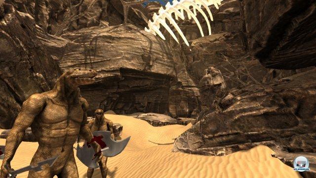 Screenshot - Son of Nor (PC)
