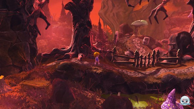 Screenshot - Project Giana (PC) 2380912