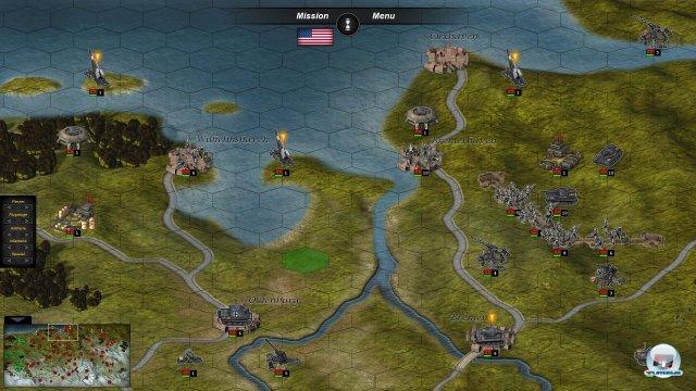 Screenshot - Tank Operations: European Campaign (PC)