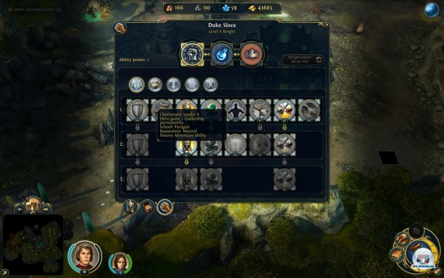 Screenshot - Might & Magic Heroes VI (PC) 2239358