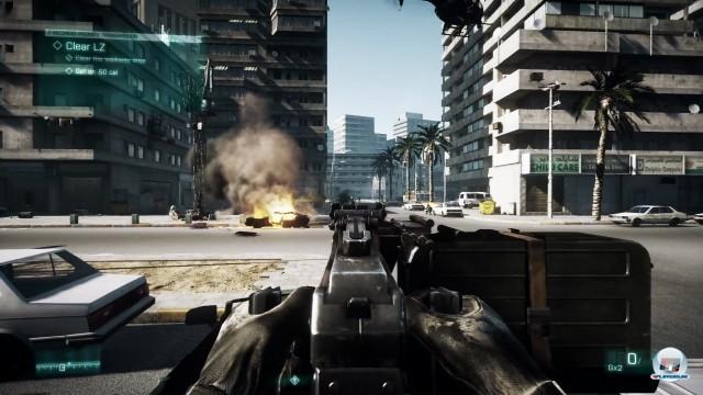 Screenshot - Battlefield 3 (PlayStation3) 2227343