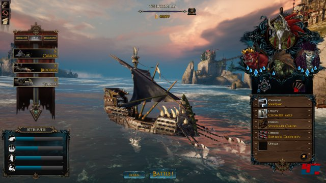 Screenshot - Maelstrom (PC) 92561935