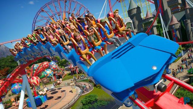 Screenshot - Planet Coaster (PS4)