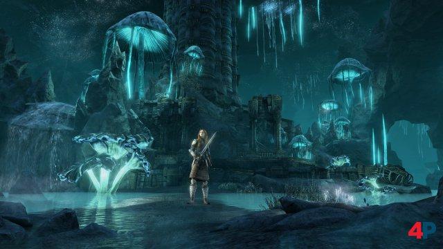 Screenshot - The Elder Scrolls Online: Greymoor (PC)