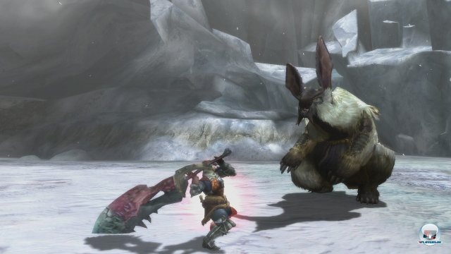 Screenshot - Monster Hunter 3 Ultimate (Wii_U) 92433417