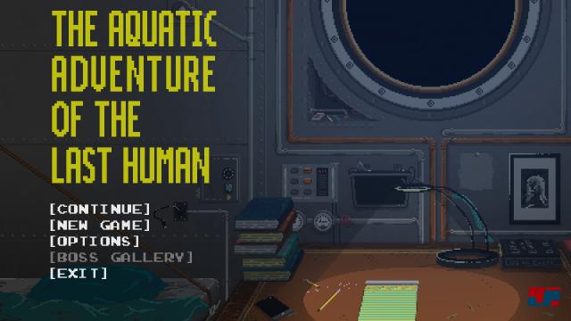 Screenshot - The Aquatic Adventure of the Last Human (Linux) 92518720