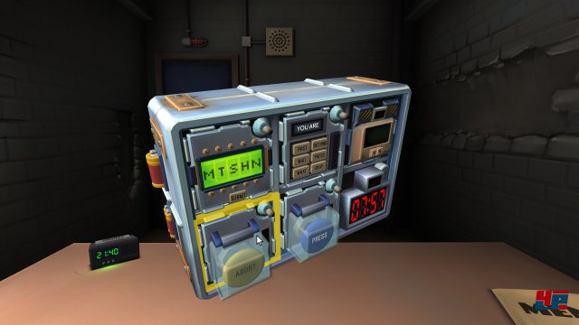 Screenshot - Keep Talking and Nobody Explodes (PC) 92517801