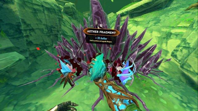 Screenshot - Until You Fall (PlayStationVR,VirtualReality) 92625603