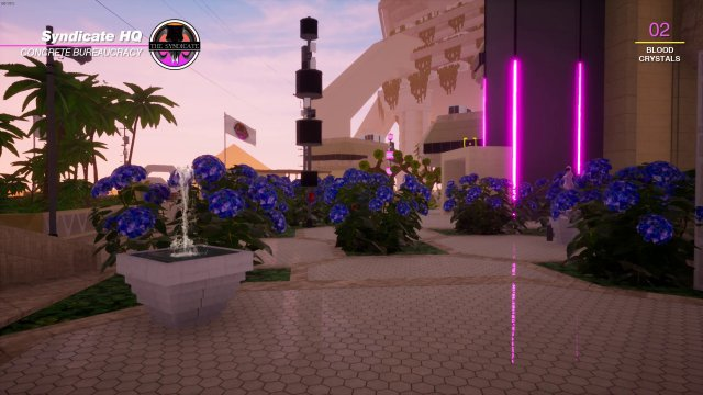 Screenshot - Paradise Killer (PC)