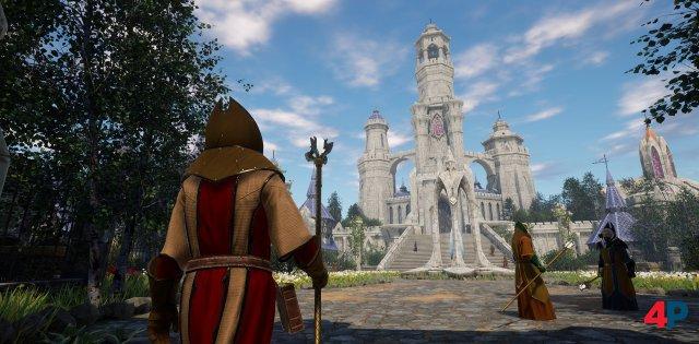 Screenshot - King's Bounty 2 (PC) 92593900