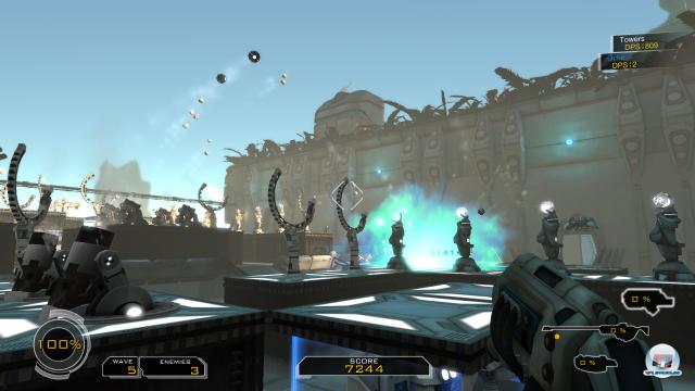 Screenshot - Sanctum (PC) 2347842