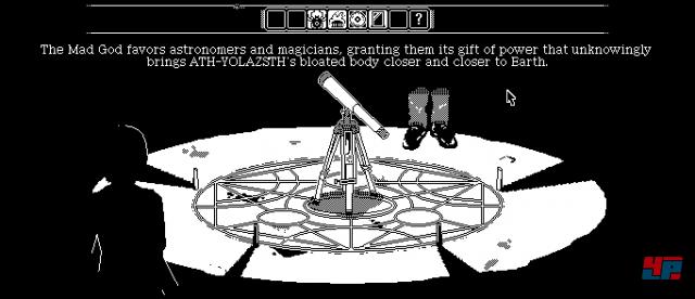 Screenshot - World of Horror (Linux) 92570640