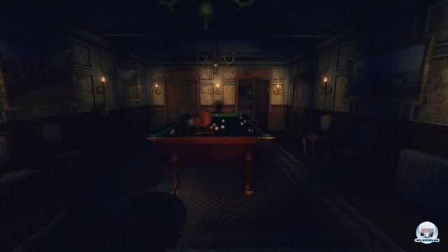 Screenshot - Amnesia: A Machine for Pigs (PC) 92468655