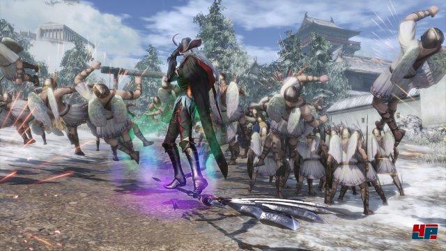 Screenshot - Warriors Orochi 4 (PC) 92576141