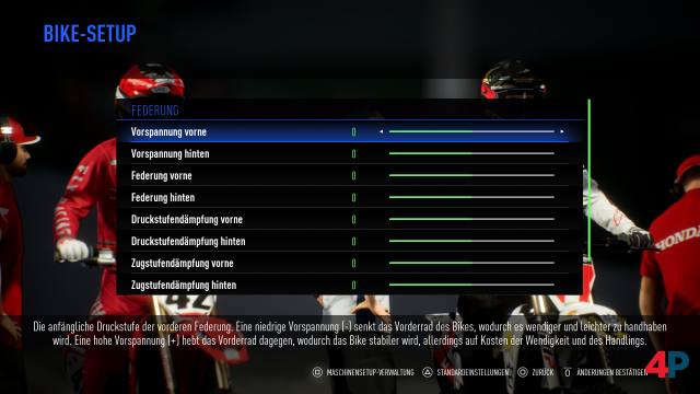 Screenshot - Monster Energy Supercross - The Official Videogame 3 (PS4) 92605456