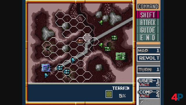 Screenshot - PC Engine Core Grafx Mini (Spielkultur) 92616424