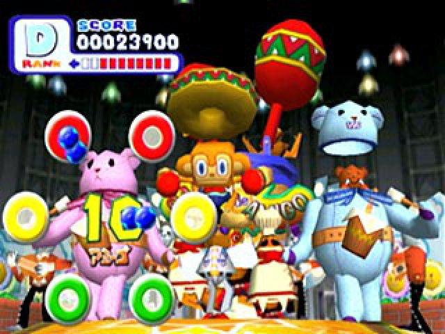 Screenshot - Amplitude (PlayStation2) 92518114