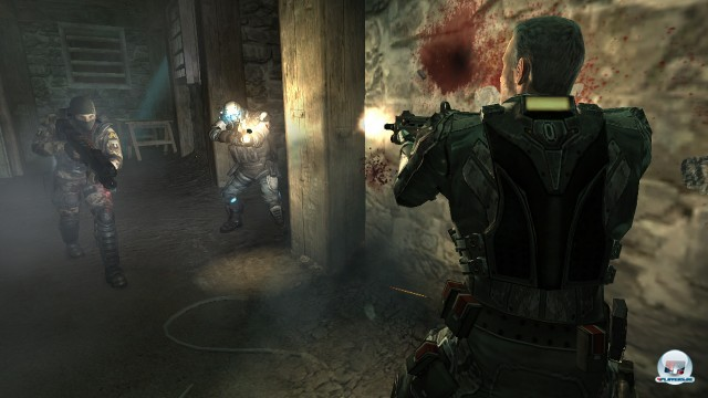 Screenshot - F.E.A.R. 3 (360) 2216769