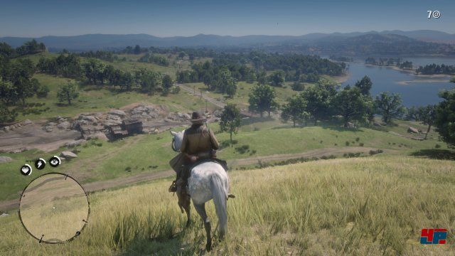 Screenshot - Red Dead Redemption 2 (PS4) 92576294