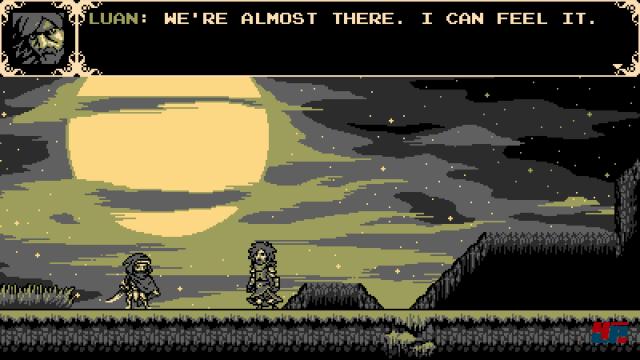 Screenshot - Shovel Knight: Specter of Torment (Linux) 92543224