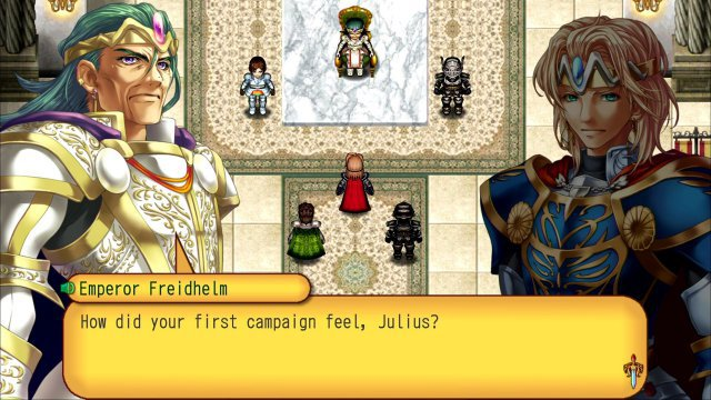Screenshot - Alphadia Genesis 2 (PC)