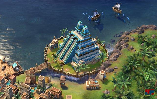 Screenshot - Civilization 6 (PC) 92529836