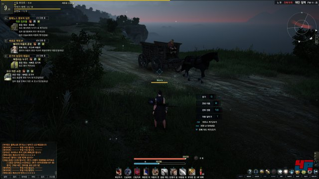 Screenshot - Black Desert (PC) 92491392