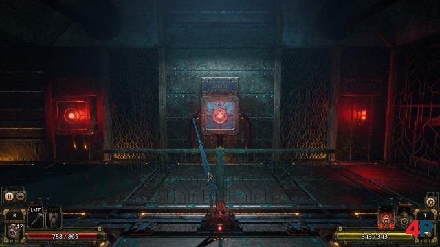 Screenshot - Vaporum: Lockdown (PC) 92624607