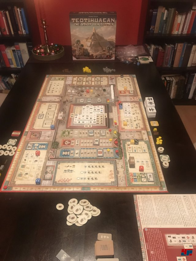 Screenshot - Teotihuacan: Die Stadt der Götter (Spielkultur) 92579299