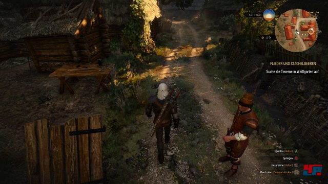 Screenshot - The Witcher 3: Wild Hunt (PC) 92504929