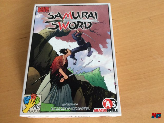 Screenshot - Samurai Sword (Spielkultur)