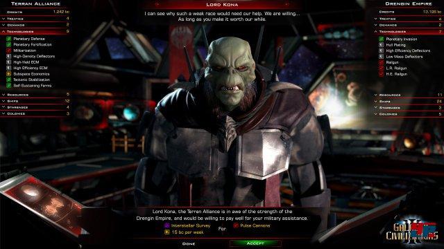 Screenshot - Galactic Civilizations 3 (PC) 92472795