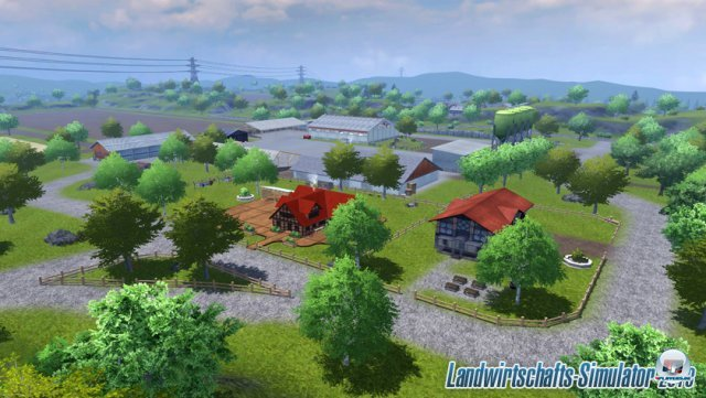 Screenshot - Landwirtschafts-Simulator 2013 (PC) 92408097