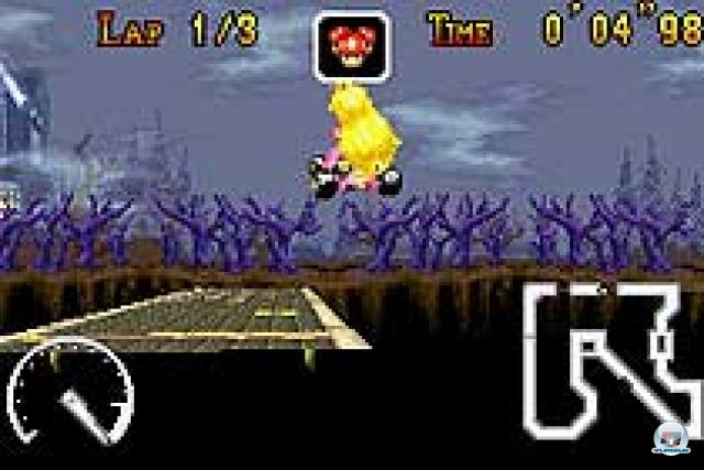 Screenshot - Mario Kart Super Circuit (GBA) 2370042