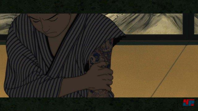 Screenshot - Short Peace: Ranko Tsukigime's Longest Day (PlayStation3) 92477835