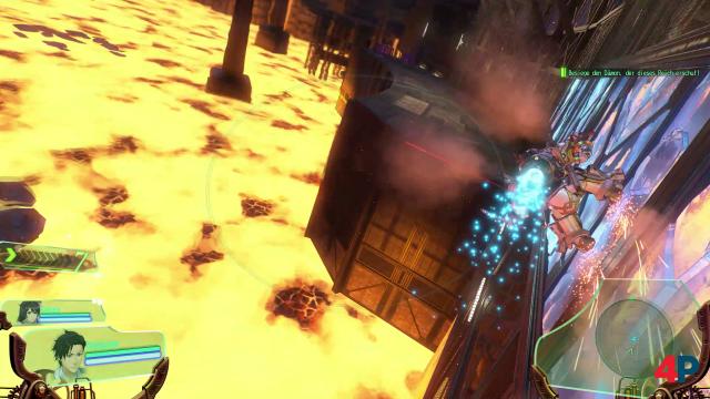 Screenshot - Sakura Wars (PS4) 92612264