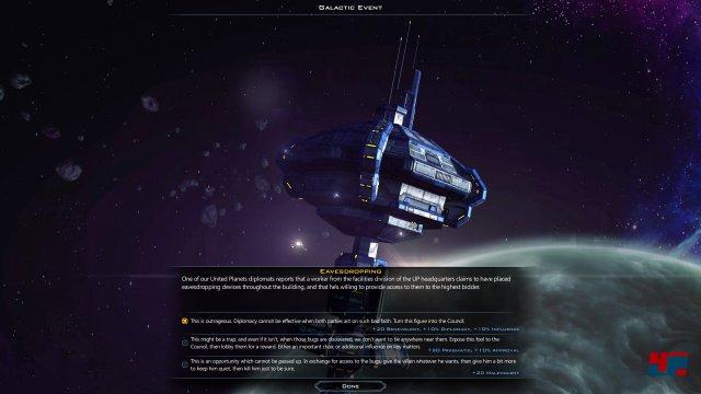 Screenshot - Galactic Civilizations 3 (PC) 92505012