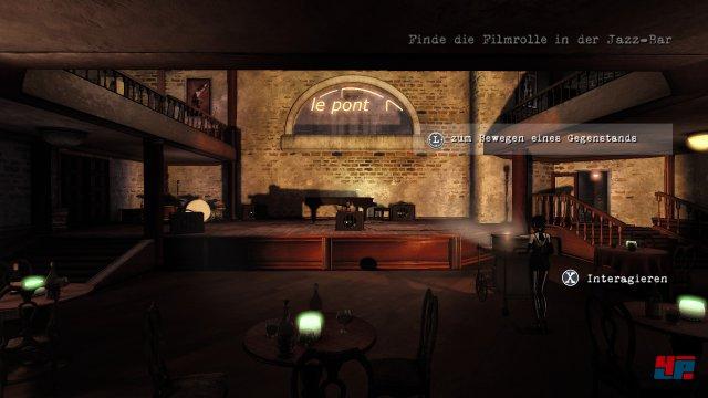 Screenshot - Contrast (PC)