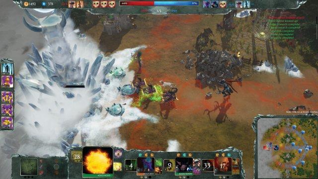 Screenshot - Primordials of Amyrion (PC) 92625985