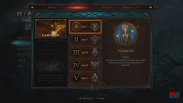 Screenshot - Diablo 3: Reaper of Souls (XboxOne) 92488906