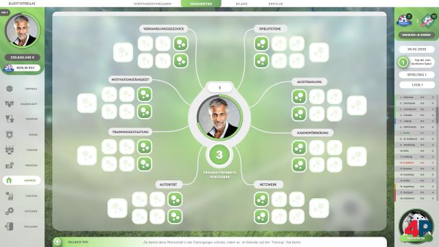 Screenshot - Anstoss 2022 (PC)