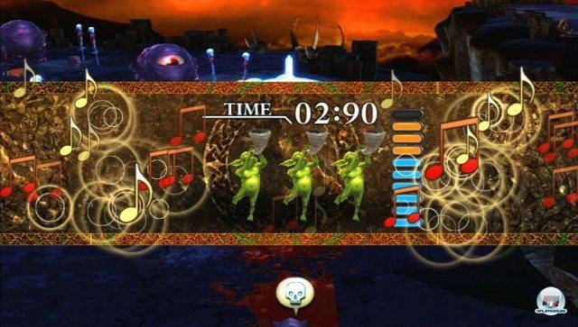 Screenshot - Army Corps of Hell (PS_Vita) 2299242